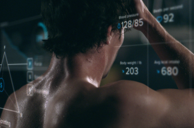 Anatomy of Olympic Athlete. Coming Soon