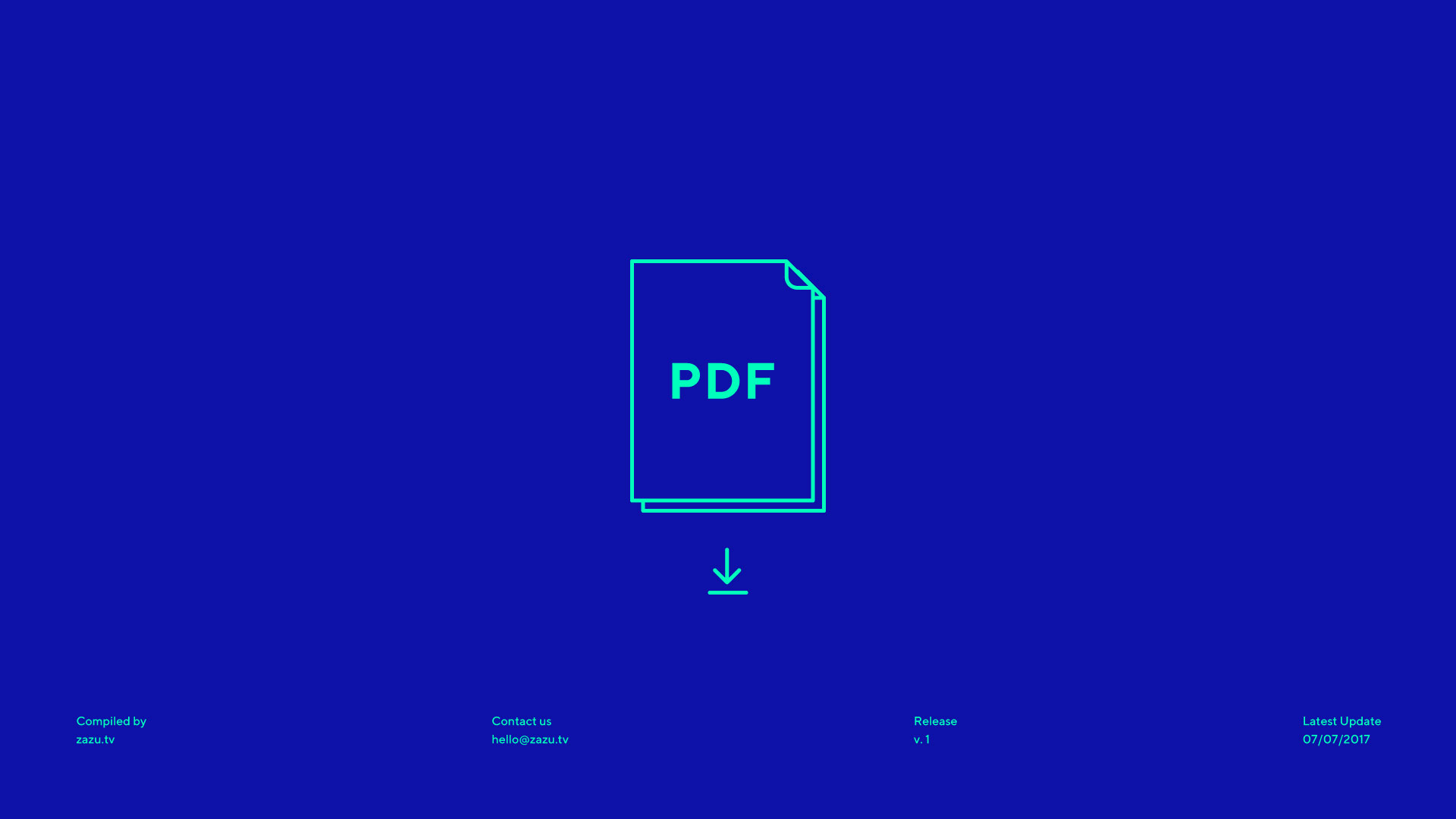 How to prepare Illustrator files for After Effects