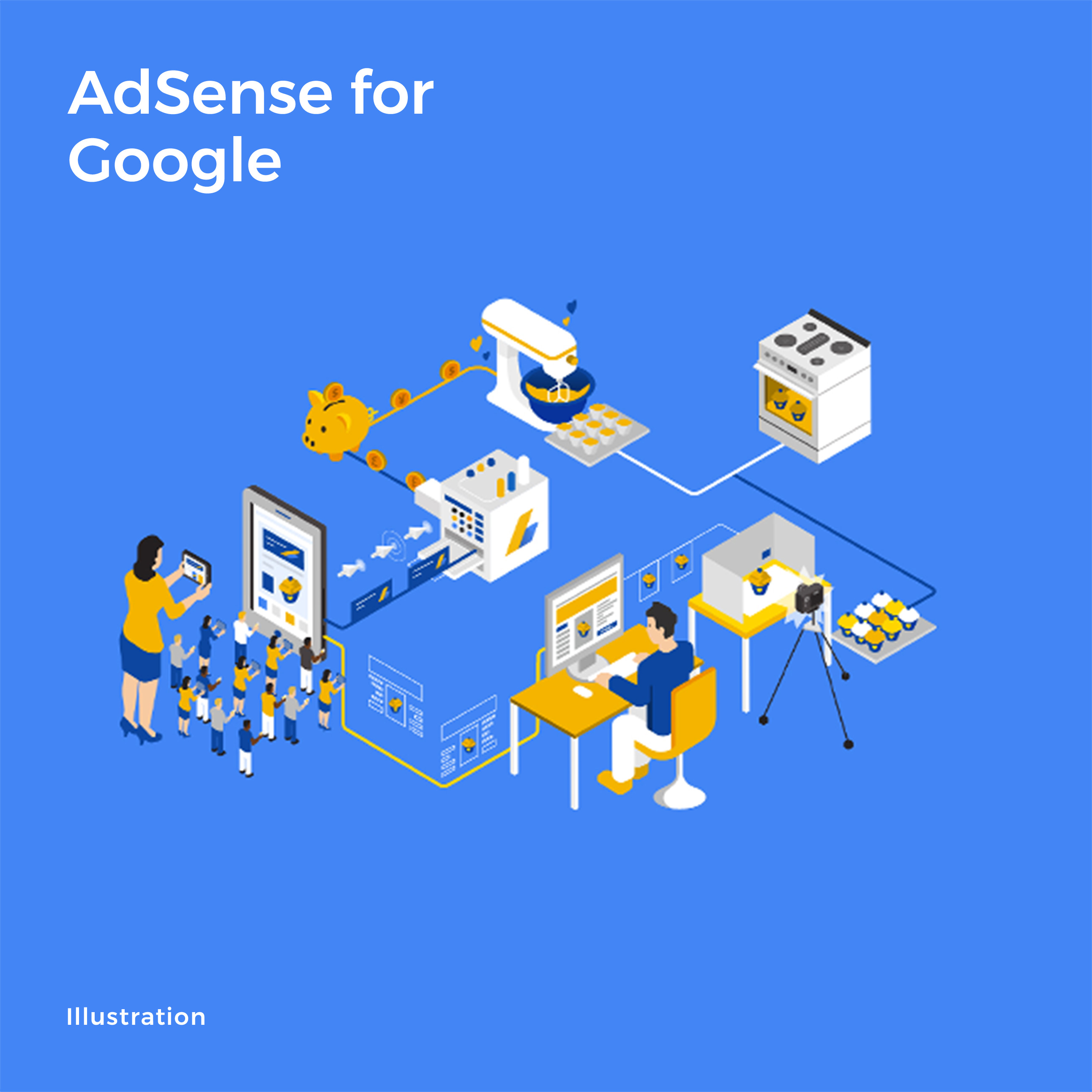 AdSense for Google